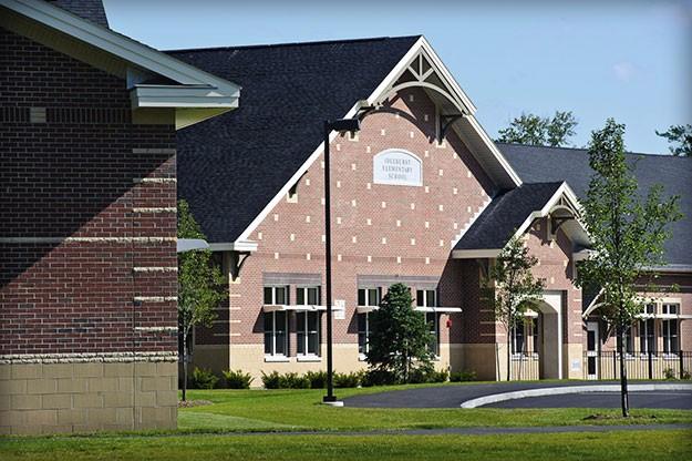 Idelhurst School